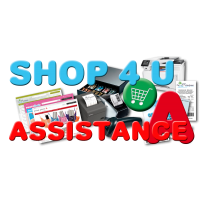 Shop4U Marketing Assistance A