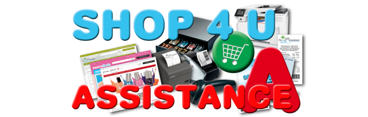 Shop4U Marketing Assistance A