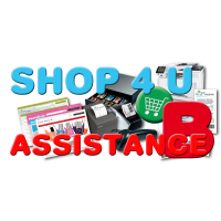 Shop4U Marketing Assistance B