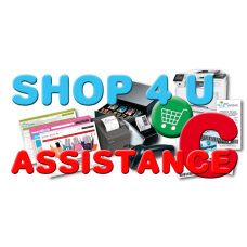 Shop4U Marketing Assistance C