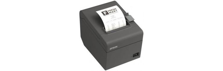 Ticketprinter